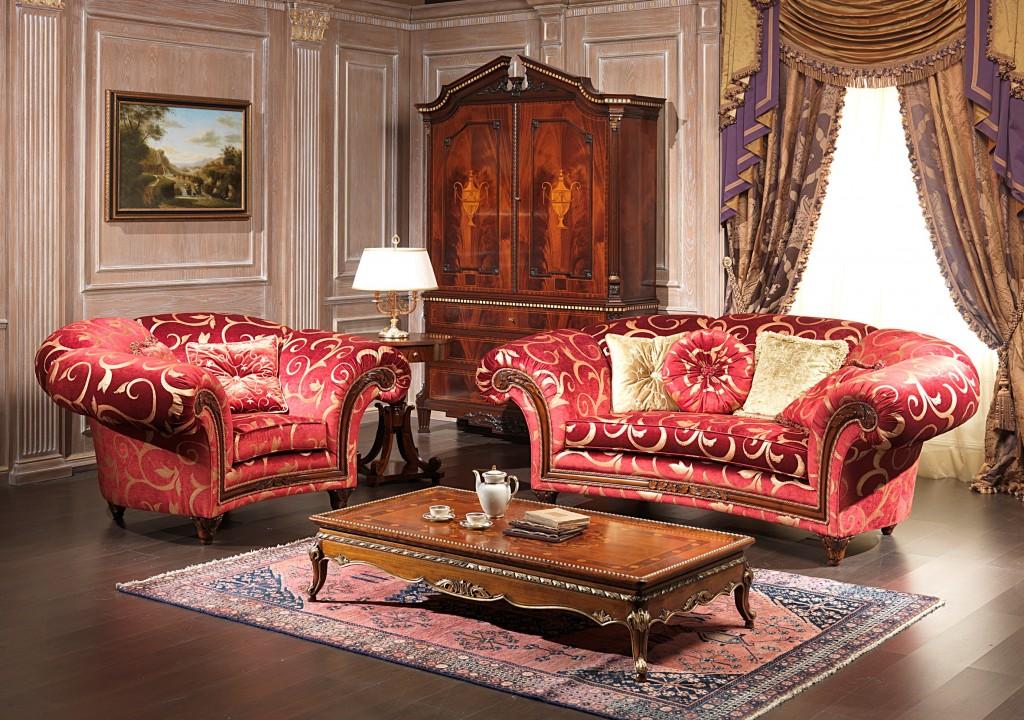 Collezione divani e poltrone collection sofas and - Collezione poltrone e sofa ...
