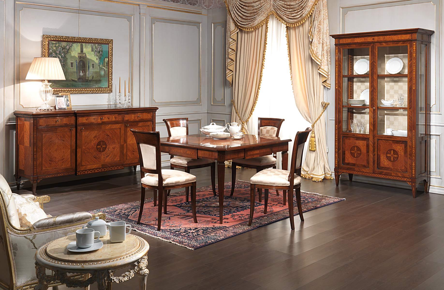 Sala da pranzo i maggiolini vimercati meda - Quadri per sala da pranzo ...