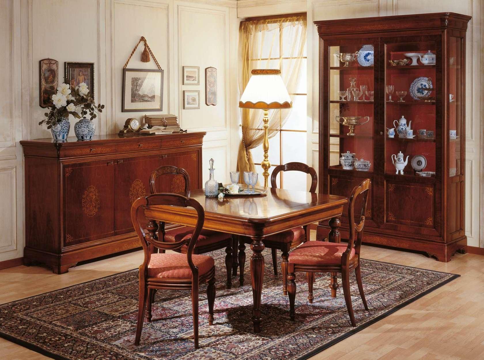 Mobili Sala Da Pranzo Classica. Cool Franco Arredamenti Sala Da ...