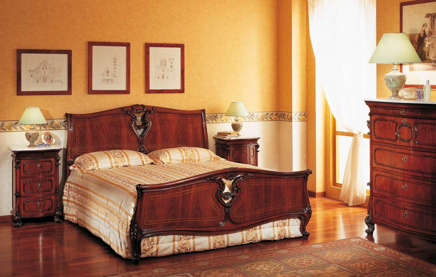 camera classica 700 siciliano vimercati meda