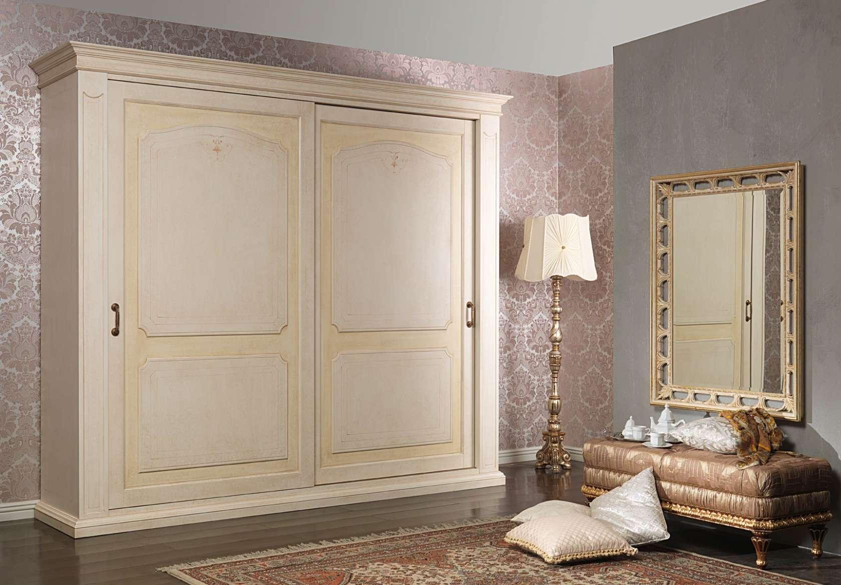 Armadio classico collezione Botticelli | Vimercati Meda