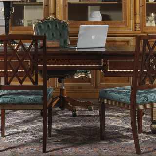 Sedie per ufficio stile classico