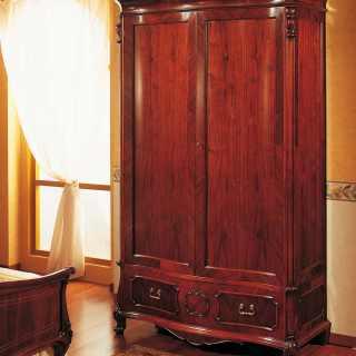 700 siciliano wardrobe