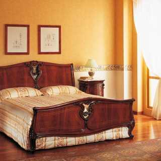 Classic bedroom 700 siciliano style