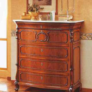 700 siciliano chest of drawers