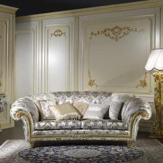 Mobili per salotto in stile classico
