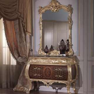 Comò di lusso in stile Luigi XV