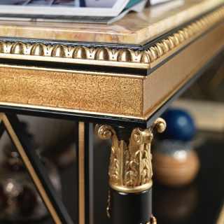 Étagère classico di lusso della collezione Chinoiserie in stile cinese