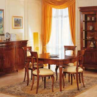 Mobili classici per sala pranzo 800 francese