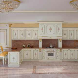 Cucina classicaVeruska