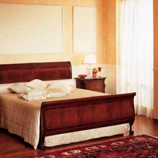 Camere da letto classiche e mobili classici e di lusso per for Mobili 800 siciliano prezzi
