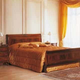 Camere da letto classiche e mobili classici e di lusso per - Camera da letto in francese ...