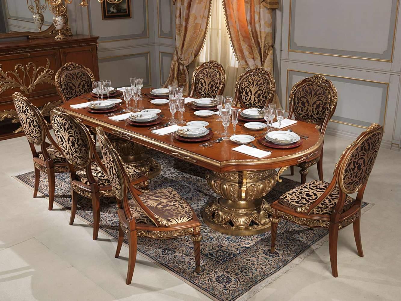 Sala da pranzo Versailles in stile Luigi XVI