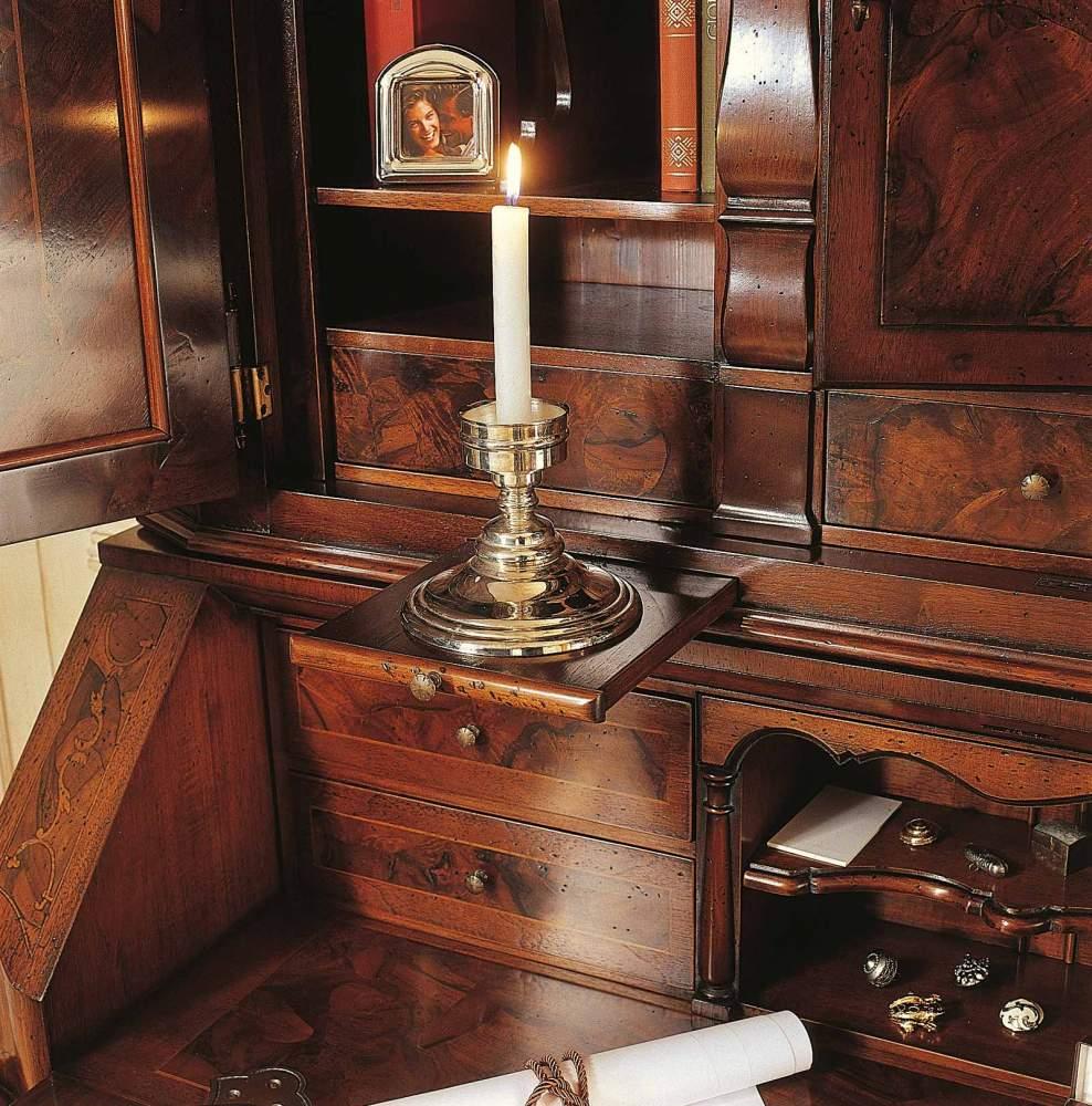 Collezione mobili classici zona notte 700 lombardo bureau for Mobili 700 lombardo