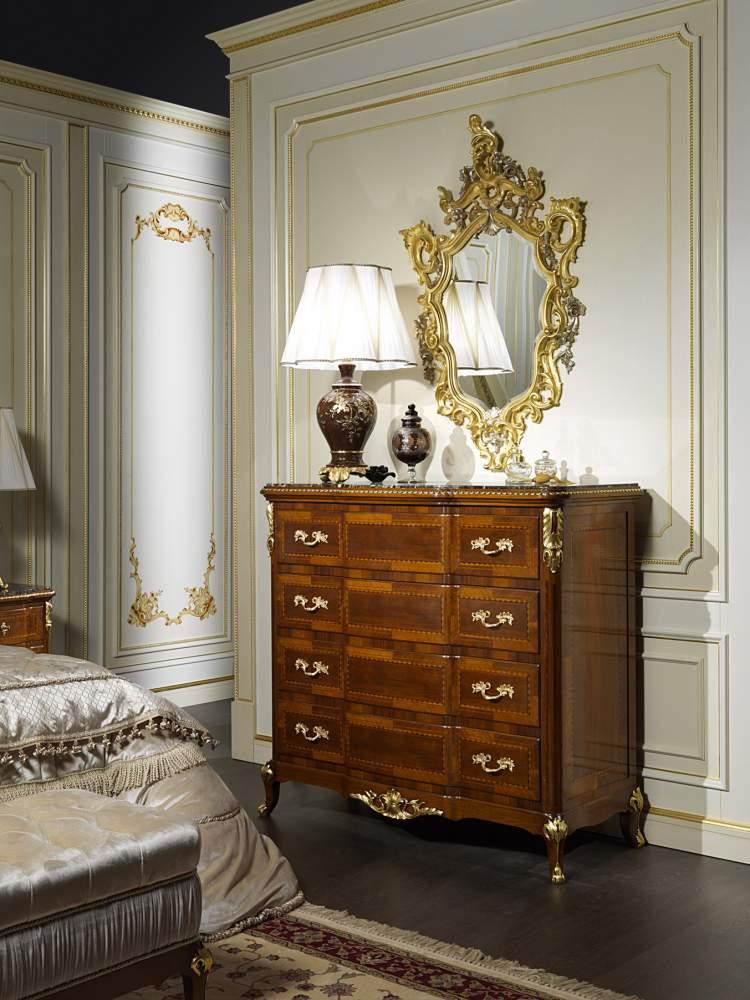 Comò classico collezione Luigi XV Francia