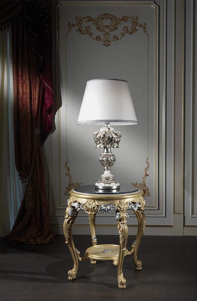 Lampade barocche italiane