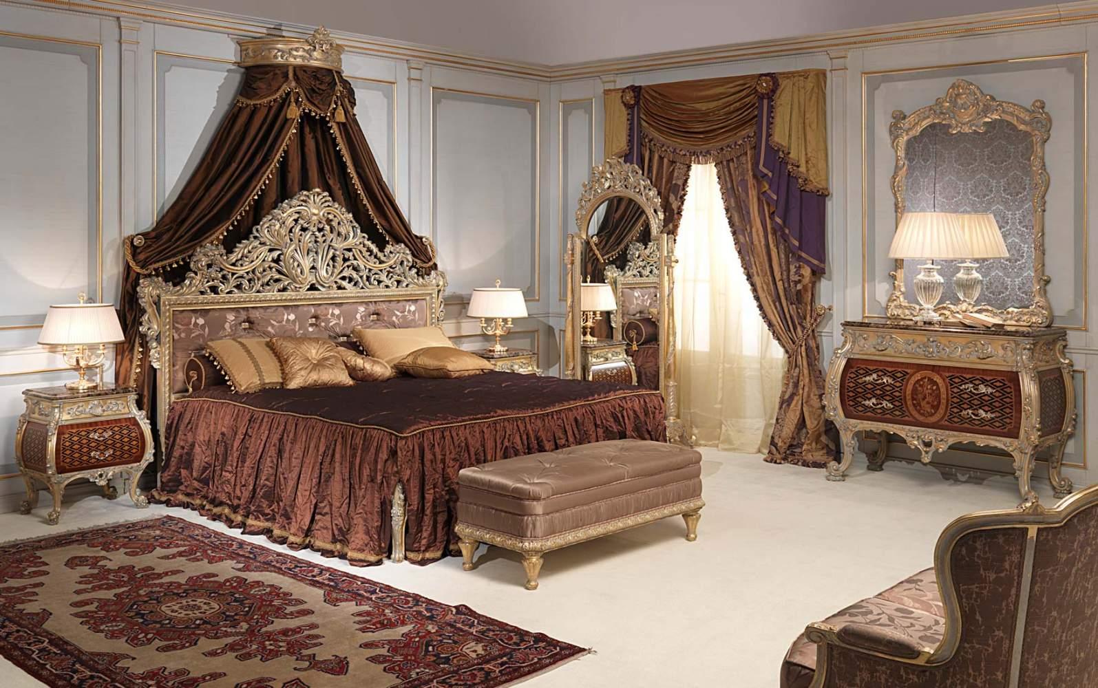 Luigi XV Emperador Gold