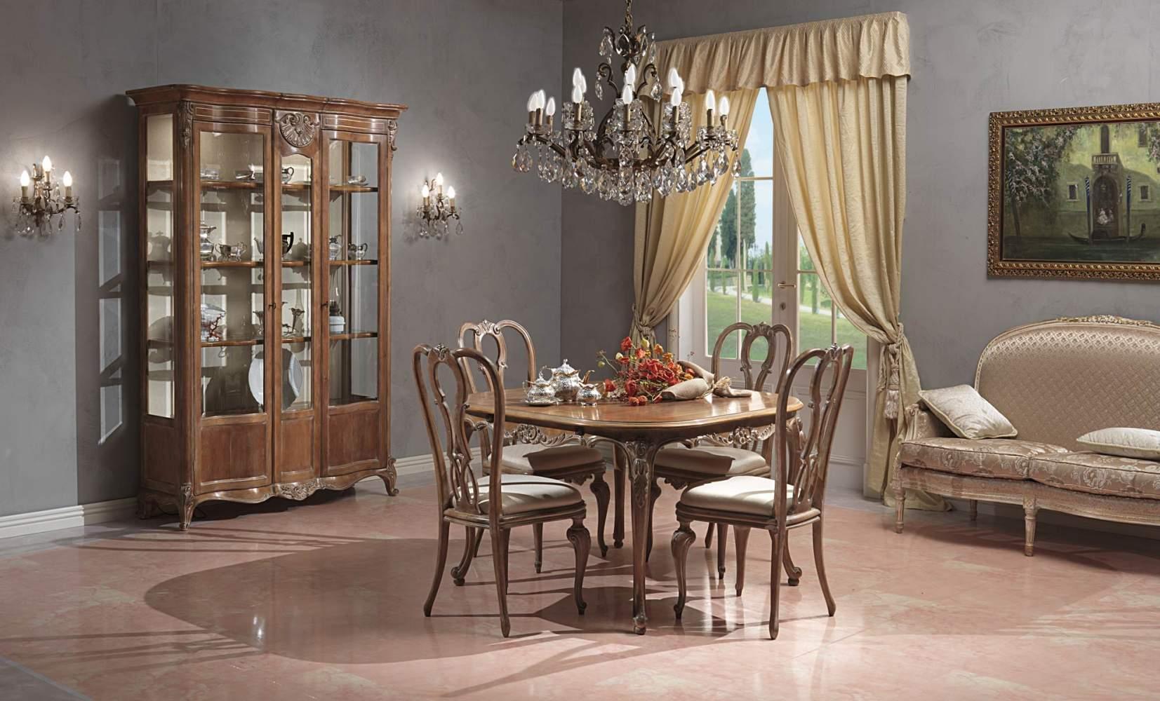 Sala Da Pranzo Luigi XV Parigi Vimercati Meda #8E5A3D 1653 1000 Zara Home Sala Da Pranzo