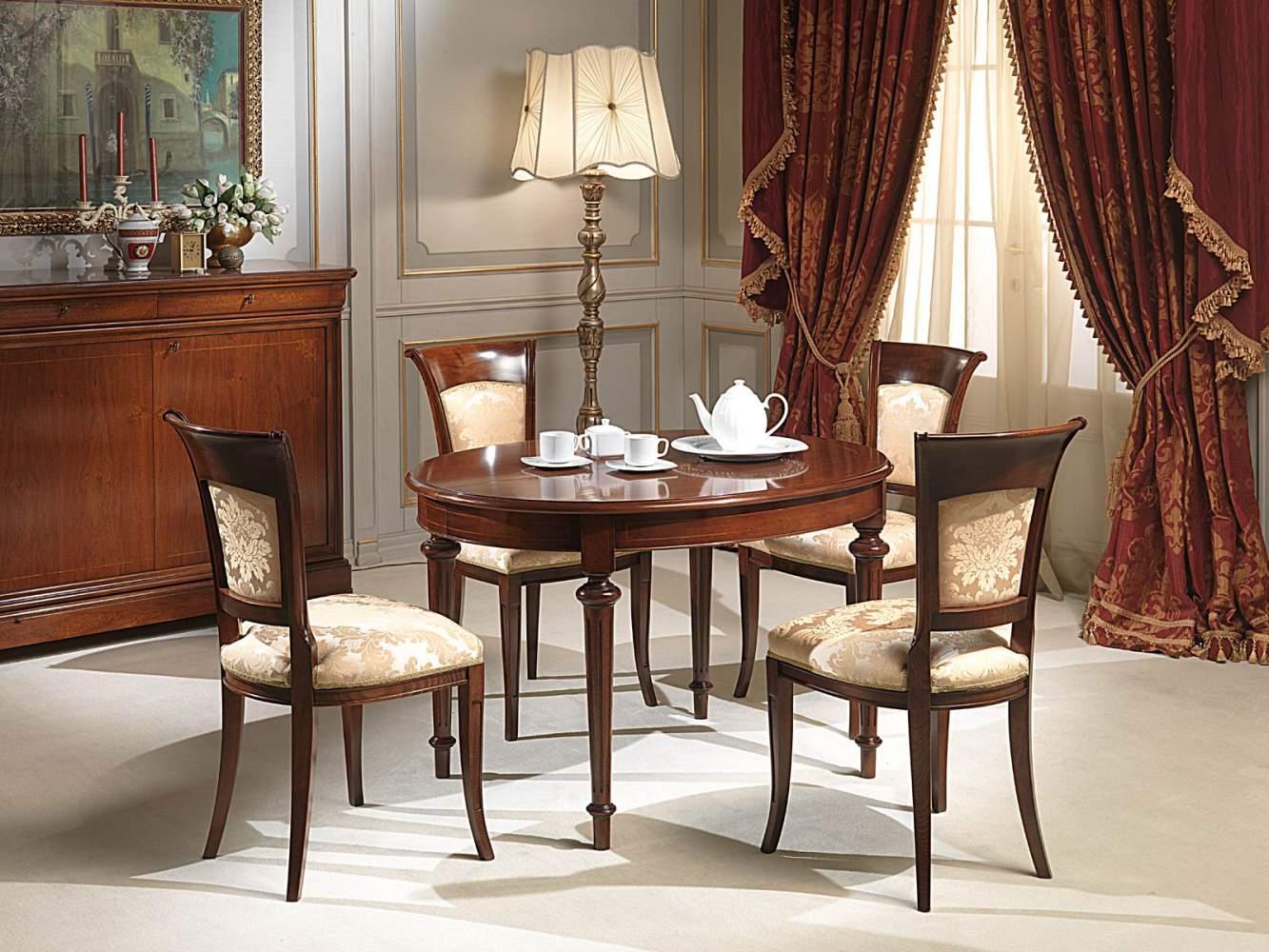 tavoli allungabili classici vimercati meda